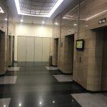 Lift Lobby B